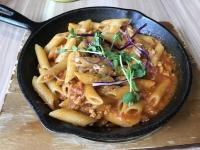 肉醤筆管麺180423