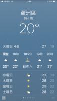 20℃180424
