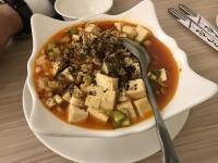 麻婆豆腐180425