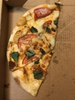 マルゲリータピザ180501