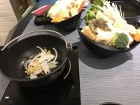 鍋と野菜180505