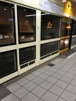 MRTで帰宅180602