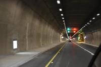 蘇花改トンネルも1車線のみ180405