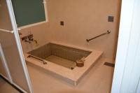 内風呂180405