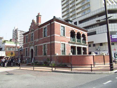 旧下関英国領事館3
