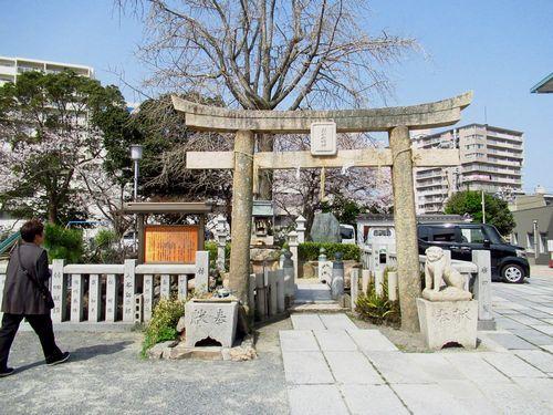 亀山八幡宮23