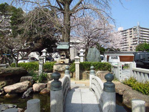 亀山八幡宮24
