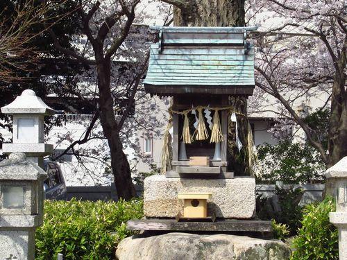 亀山八幡宮25
