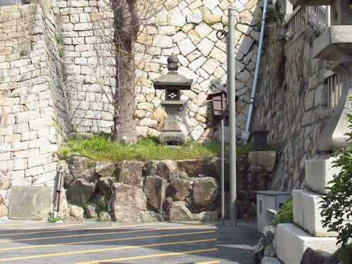 亀山八幡宮28
