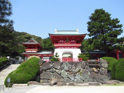 赤間神社2