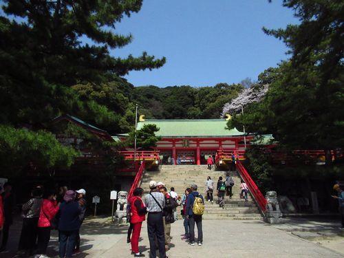 赤間神社6