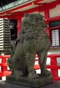赤間神社7