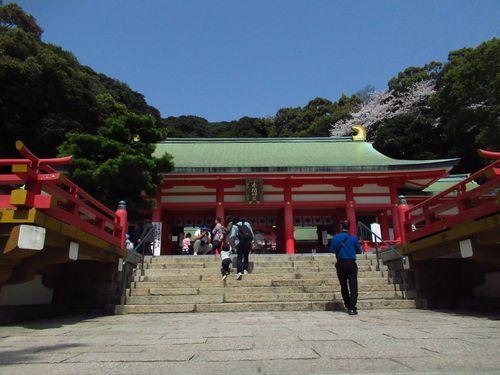 赤間神社9