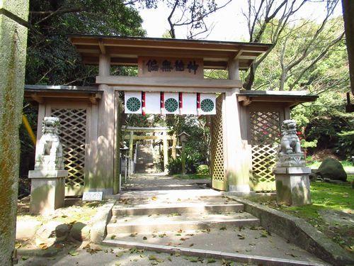 赤間神社26