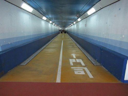 関門トンネル3