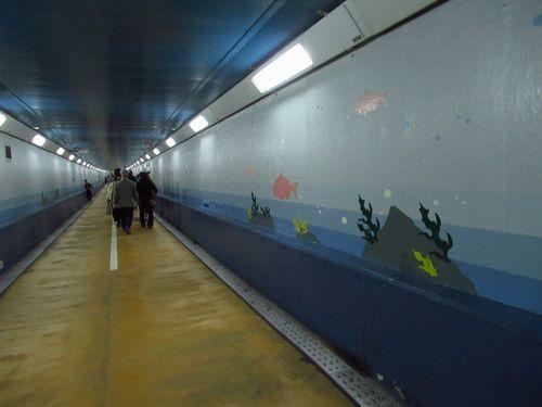 関門トンネル4