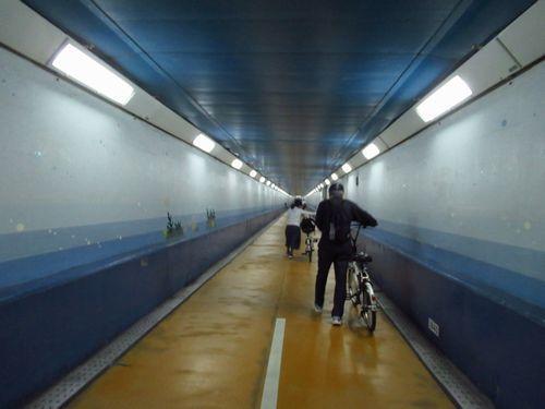 関門トンネル6