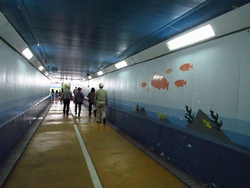 関門トンネル8