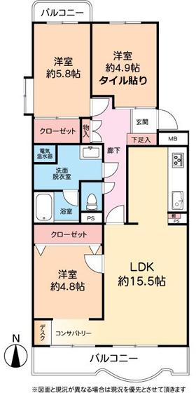 ■物件番号S5337 フルリノベーション中古マンション!2280万円!海6分!東小学区!月々約6.2万円!