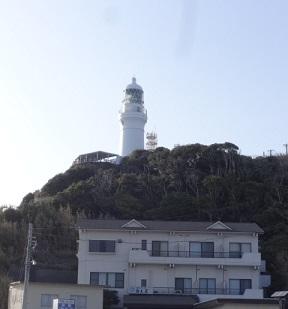 御前崎灯台 その1