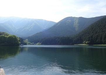 田貫湖 その2