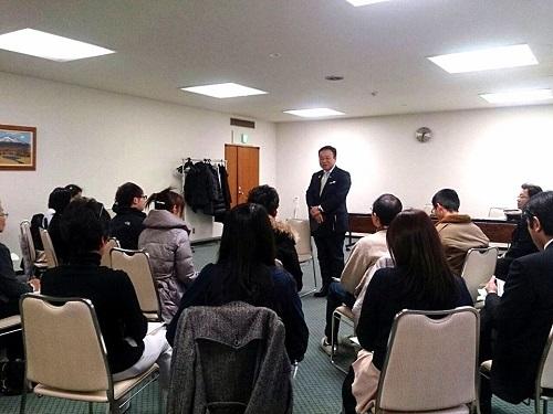 UAゼンセン栃木県支部≪2015 暮らし座談会≫!⑦