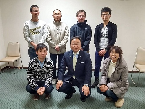 UAゼンセン栃木県支部≪2015 暮らし座談会≫!⑩