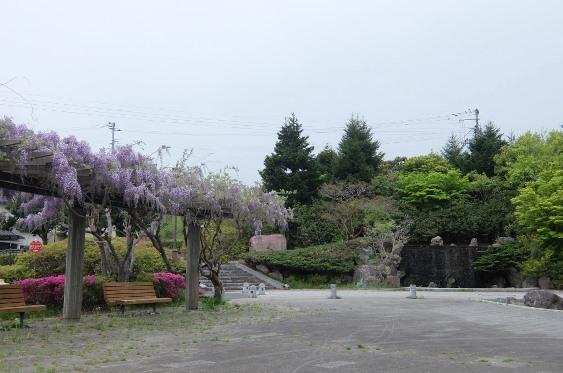 築地ヶ丘公園