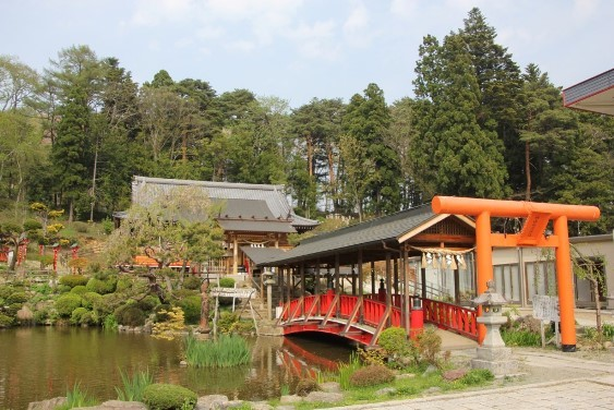 榊山稲荷神社