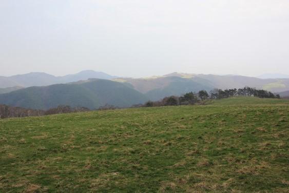 大森山からの眺望