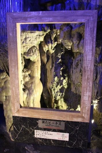 洞穴のビーナス