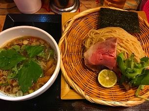 180402似星@つけ麺