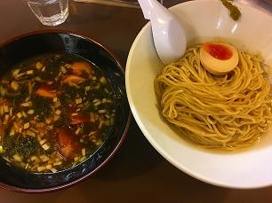 180426すず喜@つけ麺