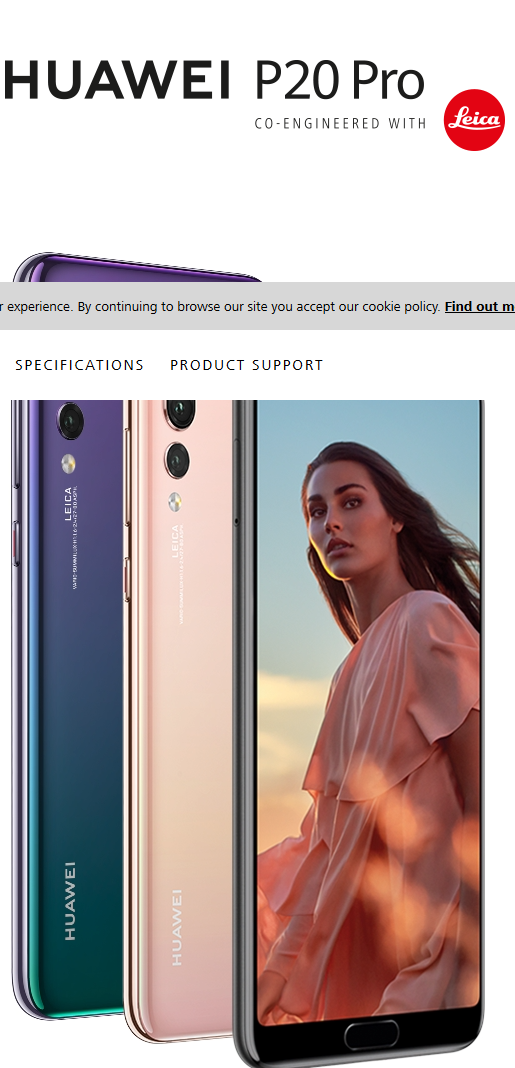 Screenshot-2018-3-31 HUAWEI P20 Pro Smartphone Android Phones HUAWEI Global