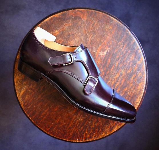 JOE WORKS 靴