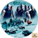 ワイルド・スピード ICE BREAK ~ THE FATE OF THE FURIOUS ~