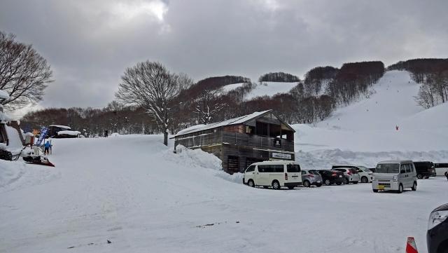 7スキー場とスキースクール