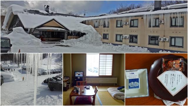 8寒水沢温泉リゾートホテル