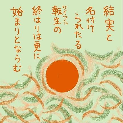 転生(サイクル)1 - コピー