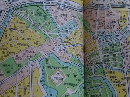 20180331・都電02系統・S290610・神保町水道橋比較