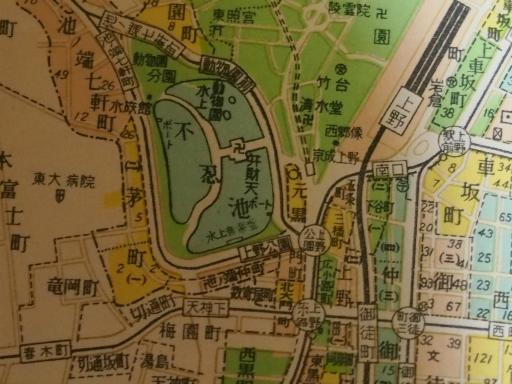 20180331・トロリー101系統・S290610・上野公園