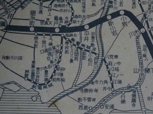 20180331・都電26系統・城東電車