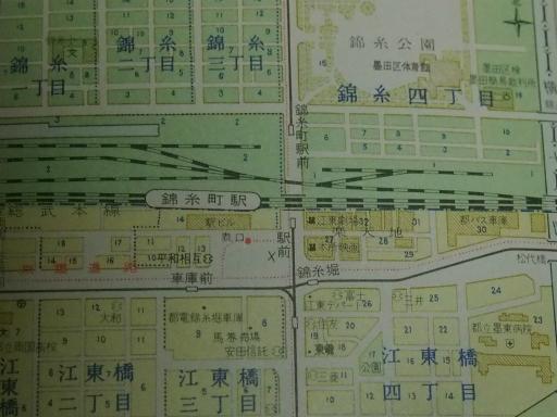 20180331・都電36系統・S4407・錦糸町駅前拡大