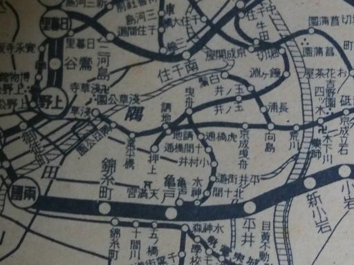 20180331・都電30系統・京成電車