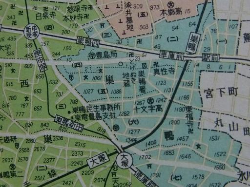 20180331・都電32系統・S290610・大塚周辺