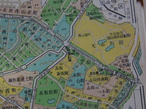 20180331・都電33系統・S290610・青山(赤坂)