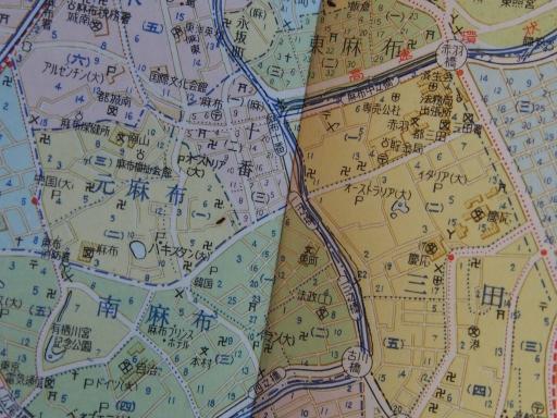 20180331・都電34系統・S440700・一ノ橋~四ノ橋・新