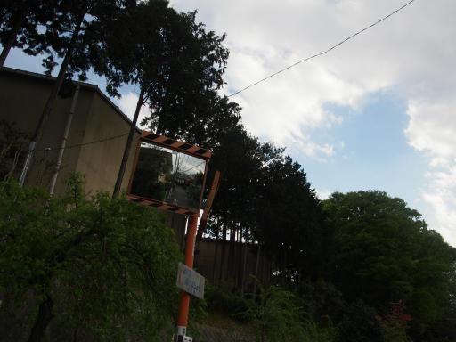 20180408・夏近し近所の空16