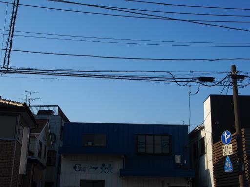 20180421・半分、青い。空14