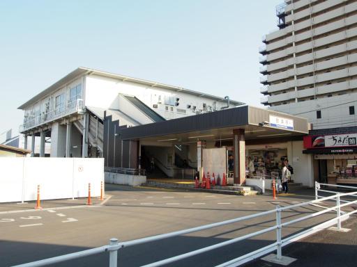 20180428・鶴瀬駅08